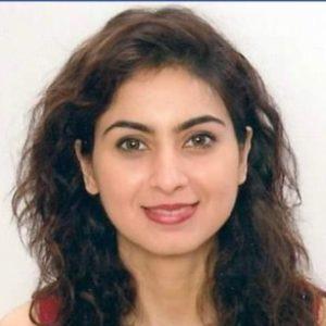 Profile photo of Razia Rehmani